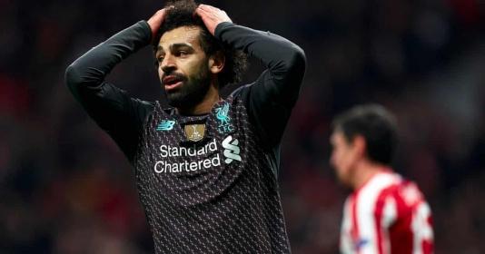 CĐV Liverpool: Hắn ta chẳng khác một con chuột, kẻ anti bóng đá! | Bóng Đá