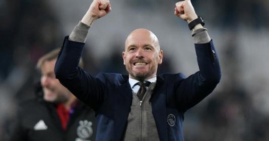 """Dortmund nhắm """"kiến trúc sư"""" đại tài ở Hà Lan nhằm thay thế Favre"""