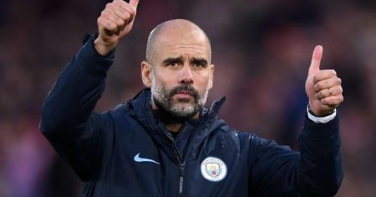 Pep Guardiola: Mùa tới Man City vẫn sẽ chơi tại Champions...