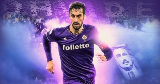 12 cầu thủ từng khoác áo Fiorentina và AC Milan | Bóng Đá