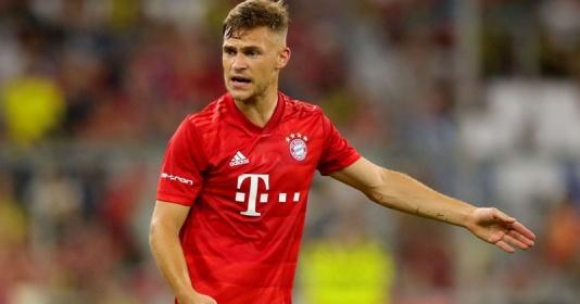 Kimmich cảm ơn bài học ở trận gặp Paderborn trước thềm chiến Chelsea | Bóng Đá