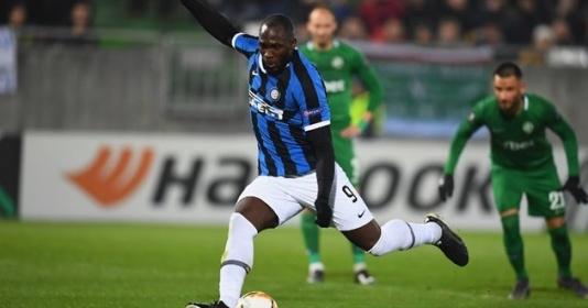 Chuyện Inter Milan: Ban lãnh đạo sai lầm, Lukaku lãnh đủ | Bóng Đá