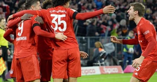 Zirkzee xứng danh thần tài, vừa vào sân đã giúp Bayern ghi bàn | Bóng Đá