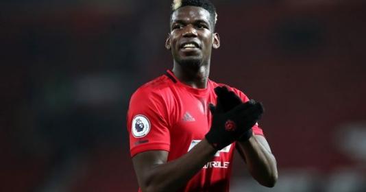 Man Utd nên tống khứ cái tên đó cùng Pogba khỏi OTF | Bóng Đá