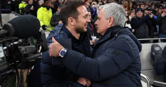 Wenger: ''Lampard đã làm tốt một cách toàn diện'' | Bóng Đá