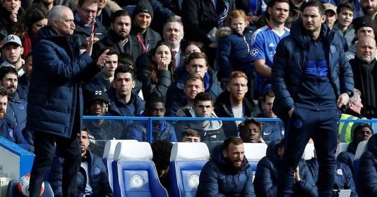 Góc nhìn: Hai thái cực của Người đặc biệt và Frank Lampard | Bóng Đá