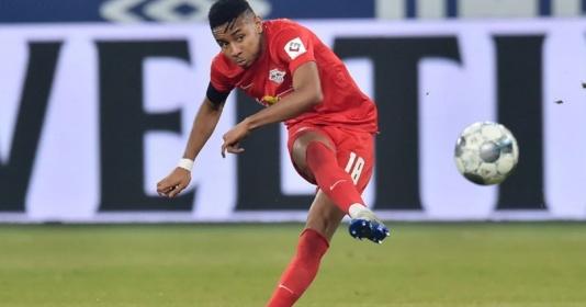 Xuất sắc hơn Messi, Nkunku bỏ túi 4 kiến tạo tại Bundesliga | Bóng Đá