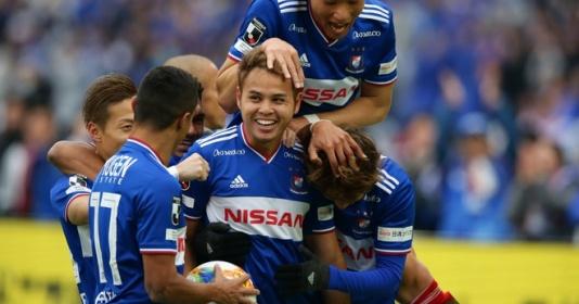 """Chanathip cú đúp kiến tạo, Dangda lập kỷ lục ở J-League; Hậu vệ Thái """"dọn cỗ"""" như Messi"""