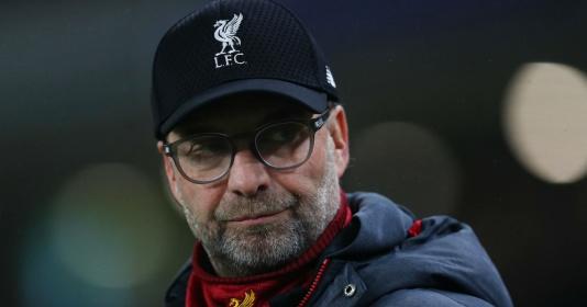 Jamie Carragher chia sẻ về tình hình trên hàng công của Liverpool | Bóng Đá