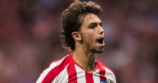 """Sau tất cả, """"báu vật"""" của Atletico Madrid đã toả sáng"""