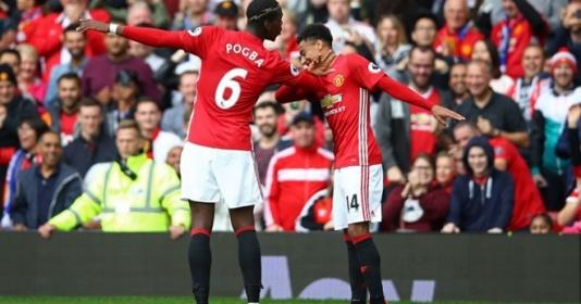 3 ngôi sao có khả năng bật bãi khỏi Man United cao nhất mùa hè này   Bóng Đá