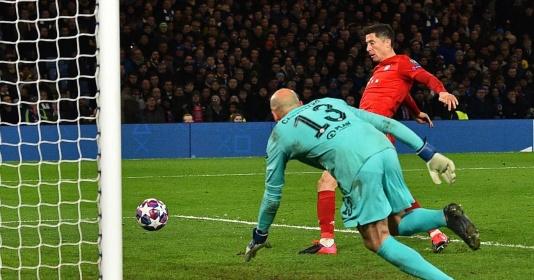 ''Chấm hết cho Chelsea! Sẽ cần màn trình diễn không tưởng ở Munich''   Bóng Đá