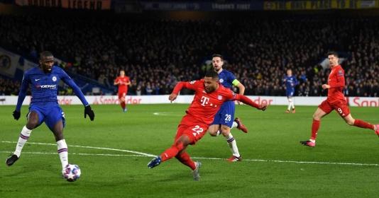 Chelsea như những cầu thủ học việc'' | Bóng Đá