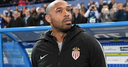 Thierry Henry mơ ước được huấn luyện Arsenal  | Bóng Đá