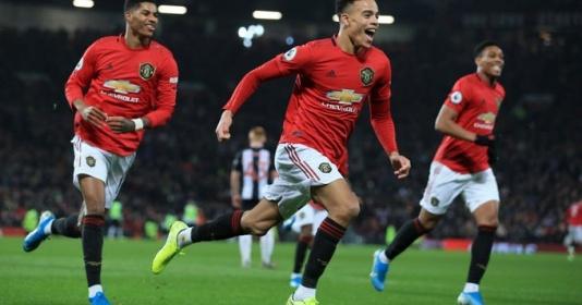 Man Utd tái đấu Club Brugge và 3 lí do ''báu vật'' của Ole sẽ đá chính | Bóng Đá