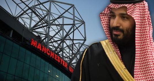 Tỷ phú Ả-Rập định tái khởi động mua Man Utd khi bị Newcastle từ chối | Bóng Đá