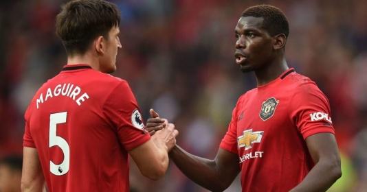 Top 10 hàng thủ tốt nhất châu Âu: Không ngờ Man Utd! | Bóng Đá