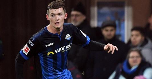 CHÍNH THỨC: Sao U21 Đức trở thành ca nhiễm COVID-19 đầu tiên của Bundesliga