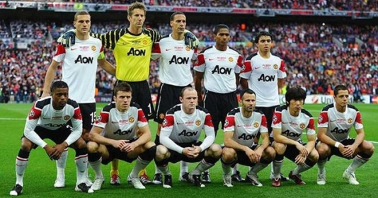 Đội hình Man Utd từng tham dự trận chung kết Champions League 2010 - 2011 giờ ra sao?
