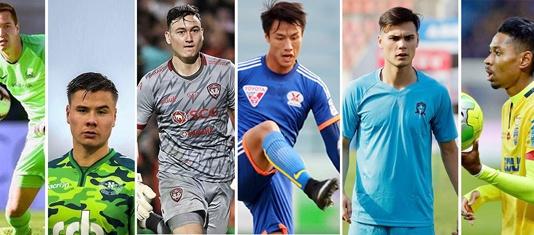 """Văn Lâm rớt giá """"chóng mặt"""", tuyển thủ nào """"khủng"""" nhất Việt Nam?"""