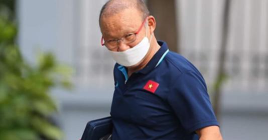 VL World Cup hoãn vì COVID-19, HLV Park Hang-seo tranh thủ thực hiện 1 việc có ích