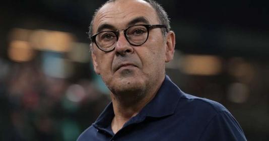 """Juventus """"căng mình"""" bảo vệ Sarri 24/24 khỏi Covid-19"""