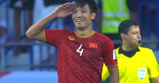Bạn còn nhớ kỳ tích bí ẩn của ĐT Việt Nam tại Asian Cup?