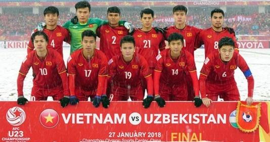 Đã rõ lý do vì sao lứa U23 Việt Nam Thường Châu liên tục đứt dây chằng