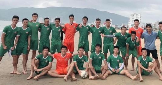 Lộ diện cầu thủ Việt Nam đầu tiên bị cách ly vì Covid-19