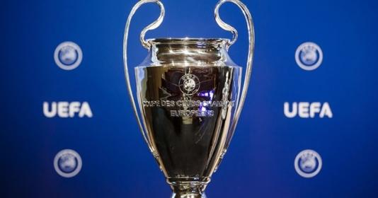 CHÍNH THỨC! UEFA ra thông báo 'đau đớn' về Champions League và Europa League