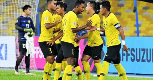 """Báo châu Á: """"Không phải ĐT Việt Nam, Malaysia đang là số 1 Đông Nam Á"""""""