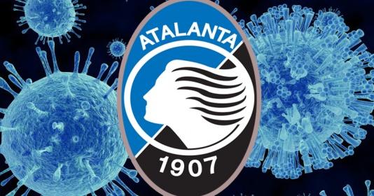 CHÍNH THỨC: Thành viên đầu tiên của Atalanta dương tính với COVID-19