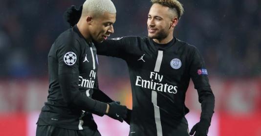 """Giữa mùa COVID-19, Neymar, Mbappe """"méo mặt"""" sau lời đề nghị của Chủ tịch PSG"""