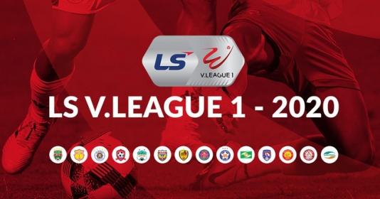 """VPF """"gia hạn"""" lịch tạm dừng V-League 2020 vì COVID-19"""
