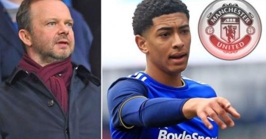 """Buộc Dortmund """"quay xe"""", Man Utd trao vai trò cho Jude Bellingham ở OTF"""