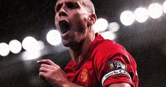 """Quá cuồng Man Utd, Rio Ferdinand tuyệt giao """"bạn thân nhất"""" nhiều năm liền"""