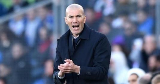 Lampard ra chỉ thị, Chelsea lập tức tiếp cận ''dự án tương lai'' của Zidane