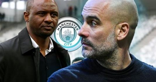 Man City sớm lên kế hoạch thay thế Pep Guardiola