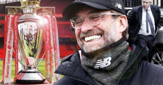 Premier League ấn định ngày thi đấu trở lại?