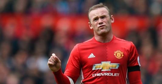 """Rooney: """"Cậu ấy từng không đủ tốt để chơi cho Man Utd"""""""