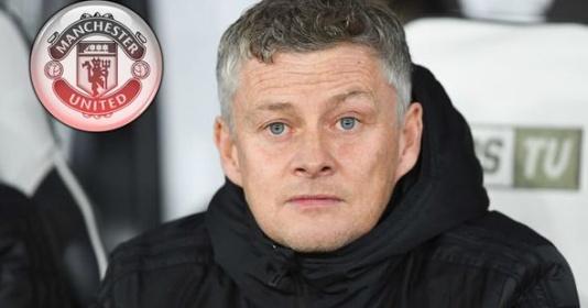 Solskjaer từng có vấn đề với một cầu thủ đang tái sinh ở Man Utd