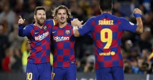 """""""Tôi đã sẵn sàng trở về dẫn dắt Barcelona..."""""""