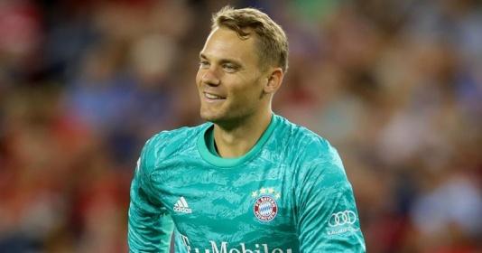 Bất đồng xuất hiện, Bayern chưa thể trói chân Neuer thành công