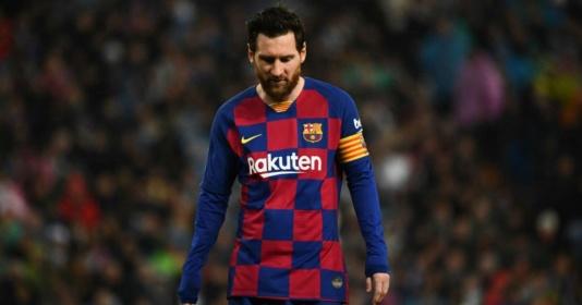 """""""Án trảm"""" tại Barca dành cho bất kỳ ai tại Camp Nou!"""