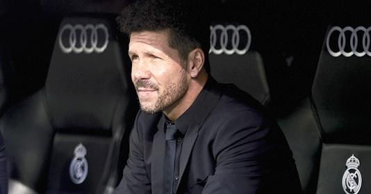 """Sau """"thăng hoa"""" là không ít thử thách đang đợi Diego Simeone"""