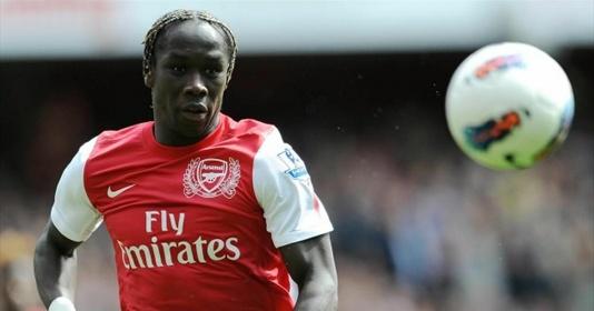 Bacary Sagna tức giận khi Van Persie và Samir Nasri rời Arsenal | Bóng Đá