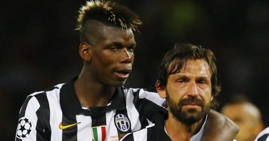 """Top 5 bản hợp đồng miễn phí """"chất như nước cất"""" của Juventus"""