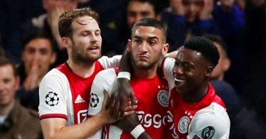 Mùa giải bị hoãn do dịch, bao giờ Ziyech mới chính thức đến Chelsea? | Bóng Đá