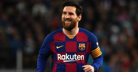 """4 """"siêu đối tác"""" cho Lionel Messi tại Barca: """"Quái thú"""" 29 bàn/27 trận?"""