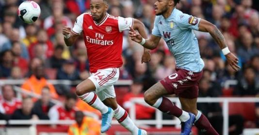 Kevin Campbell: ''Arsenal không ở tư thế muốn giữ Aubameyang'' | Bóng Đá